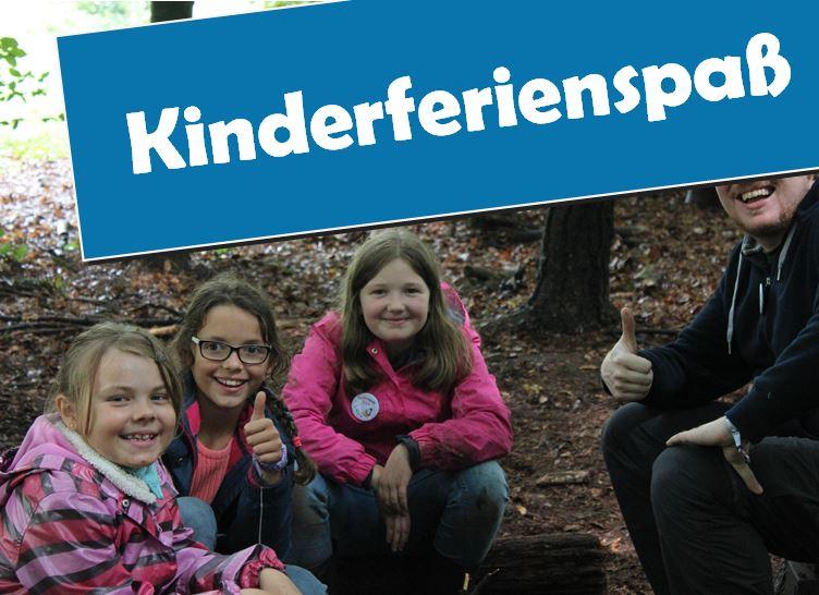 Ferienspaß homepage